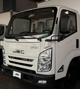N720 CS frente - JMC Costa Rica